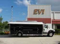 22-Ft. Command Vehicle