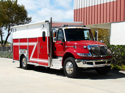 EVI 18-Ft Crew Body Air/Light Rescue