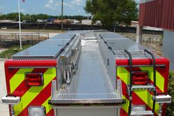 20-Ft. Non-Walk-In Rescue Truck