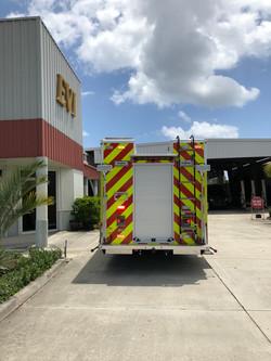 26-Ft. EVI Custom Heavy Rescue Truck