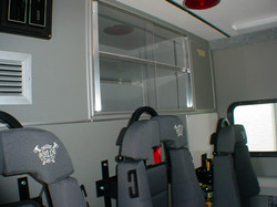 16-Ft. Crew Body Haz-Mat