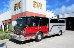EVI 18-Ft. Non-Walk-In Custom Rescue