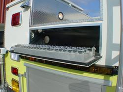 18-Ft. Crew Body Emergency Squad