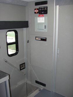 20-Ft. Command Vehicle