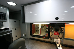 24-Ft. Lab Mobile Command Vehicle