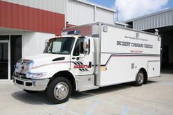 EVI 18-Ft. Command/Response Vehicle