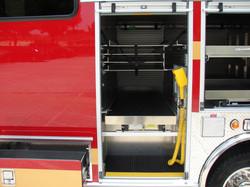 14-Ft. Crew Body Rescue Vehicle