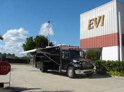 EVI 22-Ft. Command Unit