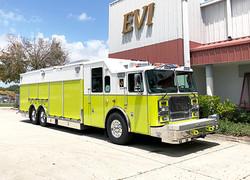 EVI 26 Ft EVI Heavy Rescue Truck