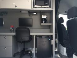 Mobile Command Sprinter