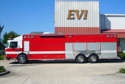EVI 32-Ft Crew Body Haz-Mat Response