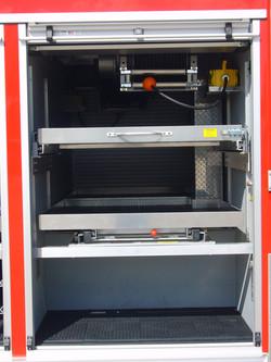 17-Ft. Non-Walk-In Heavy Rescue