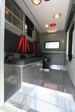 18-Ft. Crew Body Rescue Vehicle