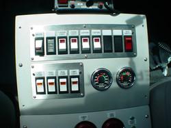 14-Ft. Crew Body Haz-Mat Vehicle