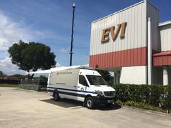 EVI Mobile Command Sprinter