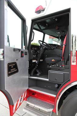 17-Ft. Non-Walk-In Rescue Truck