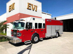 evi 18 ft non walk in heavy rescue