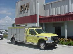12-Ft. Quick Attack Rescue Truck