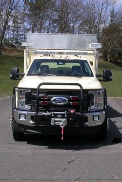 EVI 13 Ft Light Rescue Fire Truck