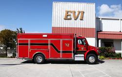 EVI 18 Ft Walk Around Air/Light Unit