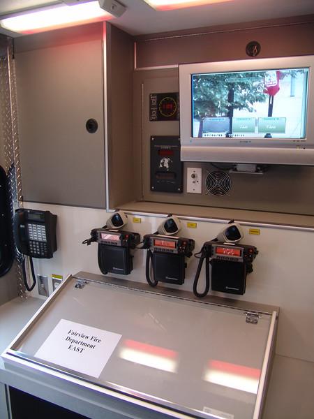 25-Ft. Crew Body Rescue Apparatus
