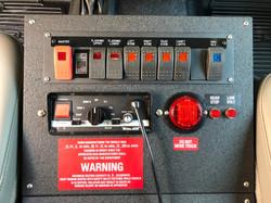 13-Ft. EOD Command Type Utility Body