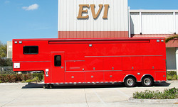 EVI Haz-Mat Squad Trailer