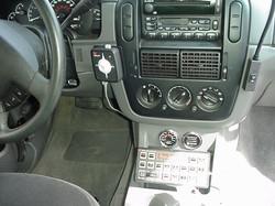 Command Vehicle