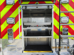 18-Ft. Non-Walk-In Custom Rescue