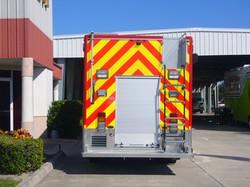 32-Ft. Hazardous Materials Response