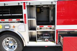 20-Ft. Crew Body Rescue Truck