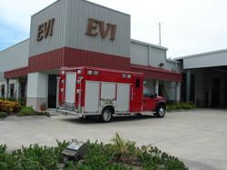 14-Ft. Crew Body Rescue Truck14-Ft.