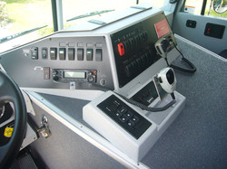 30-Ft. Mobile Command/Communications