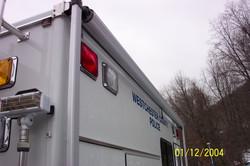 14-Ft. Crew Body   Crime Scene