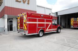 12-Ft. Non-Walk-In Heavy Service