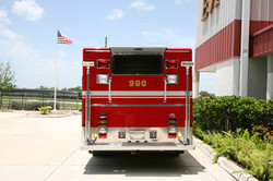 12-Ft Non-Walk-In Emergency Response