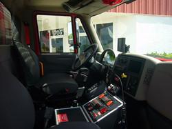 14-Ft. Non-Walk-In Rescue Truck