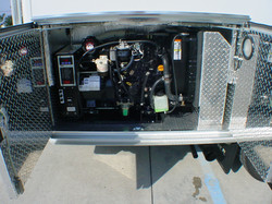 14-Ft. Rescue Field Communications
