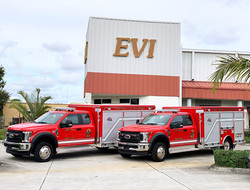EVI 12-Ft. Light Rescue