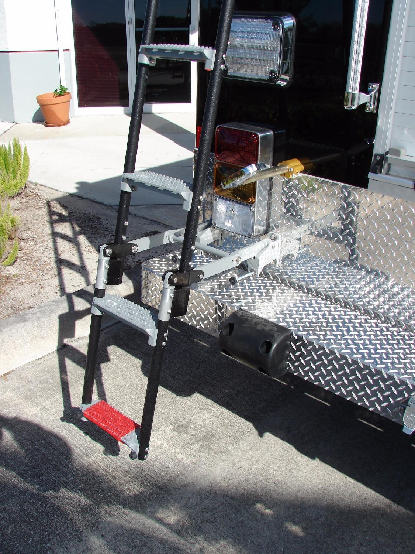 10-Ft Improvised Explosive Detection