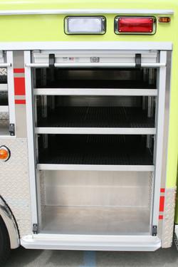 Hillsborough 10810-Ft. Non-Walk-In F