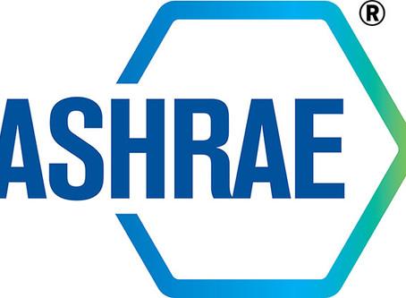 2018 ASHRAE in Chicago