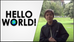 Hello Viewers and Hello World: New Programme Coming Your Way
