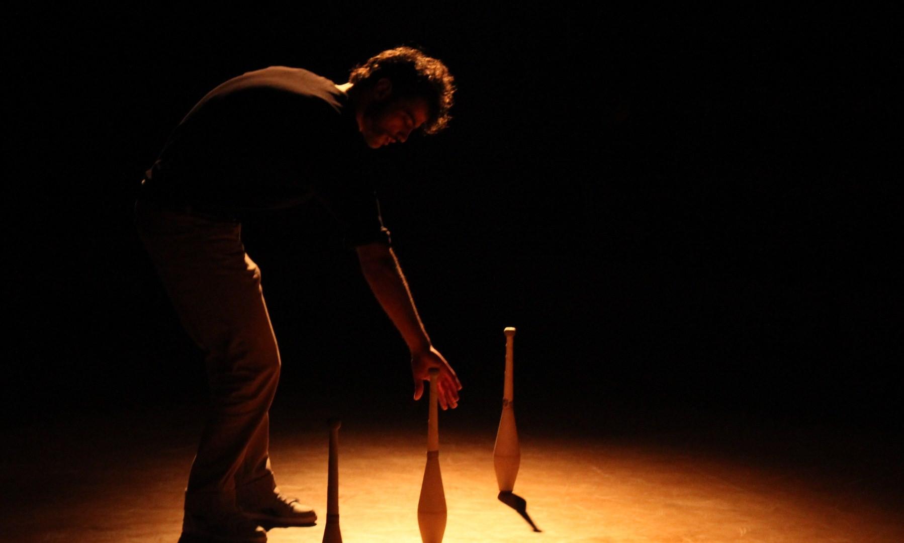 Tristan au Crac De Lomme