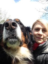 Kely - Dog Sitting - Visite à domicile