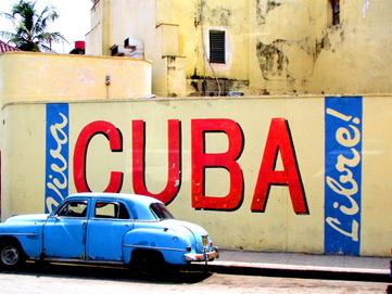 Qual moeda levar para Cuba?