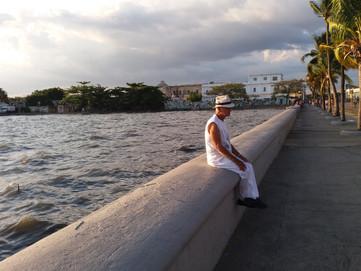Cienfuegos, a cidade mais bonita de Cuba.