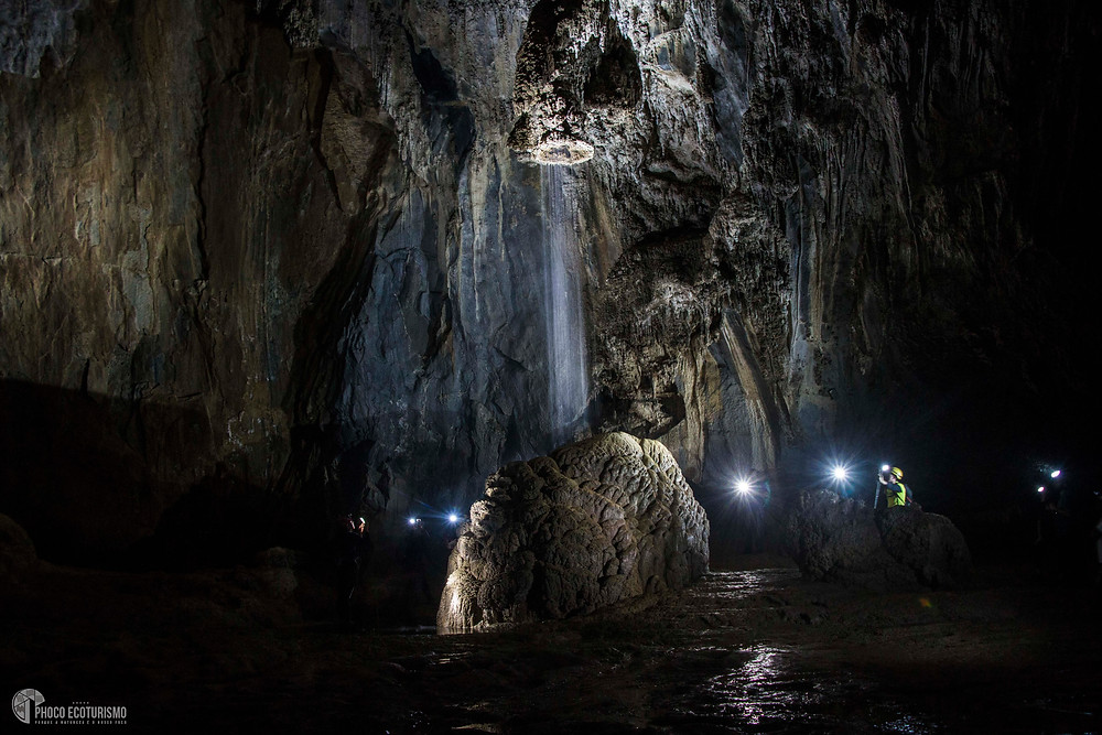 Caverna Terminina
