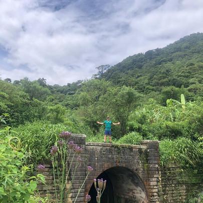 Um bate e volta para o Túnel da Mantiqueira - Cruzeiro - SP