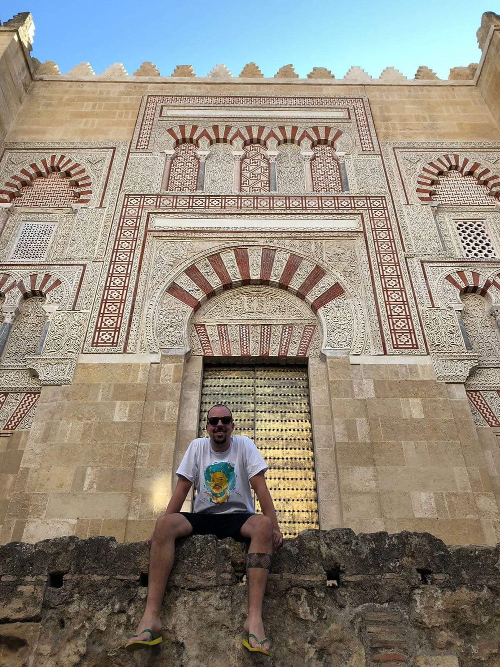 Mesquita Catedral de Cordoba